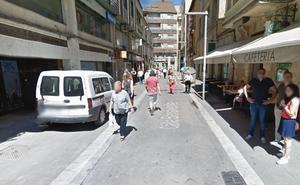 Buscan a un hombre por una agresión sexual a una joven en el centro de Zamora