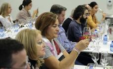 Cata de mujeres dentro de las jornadas del Foro Futuro en Español