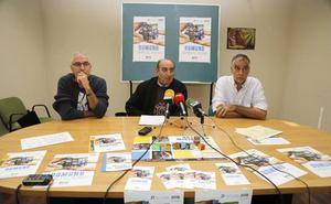 La Diócesis de Palencia busca apoyo económico para las misiones