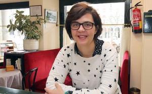Natalia del Barrio renuncia a ser candidata de Podemos para las Cortes