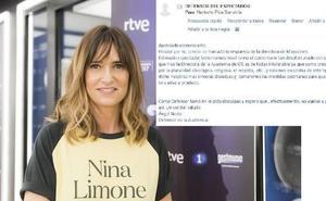 TVE española pide disculpas a la Falange Española por los comentarios de Noemí Galera y un concursante de OT 2018