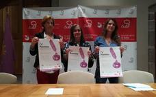 La poeta segoviana Elvira Sastre, premio 'Sombra del Ciprés 2018'