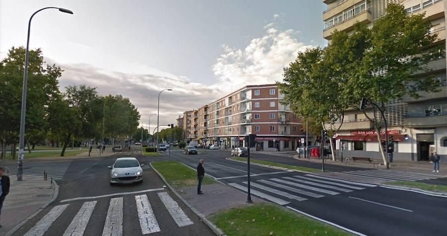 Detenido el presunto agresor sexual de una joven en Zamora