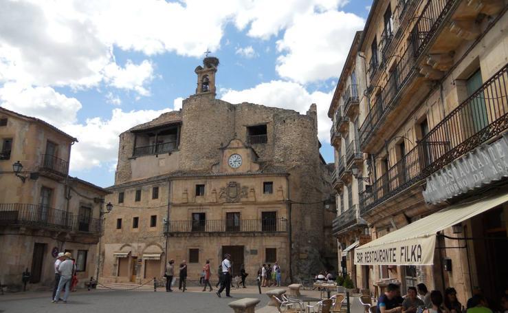 Diez pueblos con encanto en la provincia de Segovia