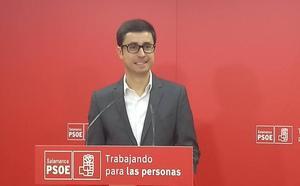 El PSOE recogerá ideas vecinales y sociales para su programa electoral a partir de mañana
