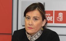 El programa de Luis Tudanca «va a pivotar en la lucha contra la despoblación», según Ana Sánchez