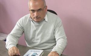 Antonio Costa Gómez incide en el intimismo en su novela 'El huevo'