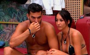Suso Álvarez y Aurah Ruiz ponen fin a su relación