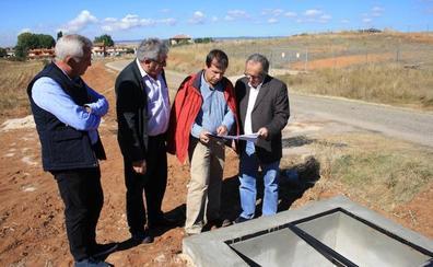 El abastecimiento de agua en Boceguillas contará con nuevas tuberías