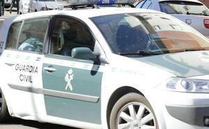 Un detenido por exhibicionismo y provocación sexual ante un colegio en Villanueva de Duero
