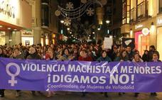 Castilla y León registra la tasa de violencia de género más baja del país