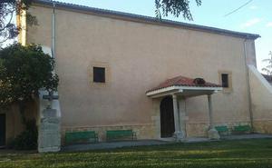 El juzgado da validez al registro de la ermita de Cerezuelo por parte del Obispado