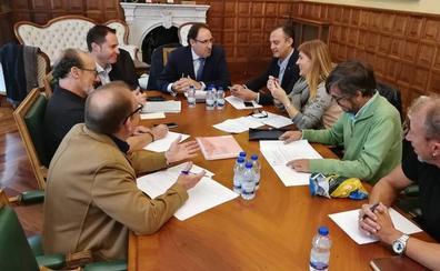 El Ayuntamiento de Palencia vuelve a apostar por la congelación de impuestos locales