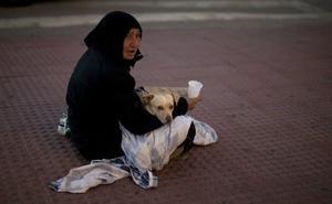 Editorial: Menos pobres más pobres