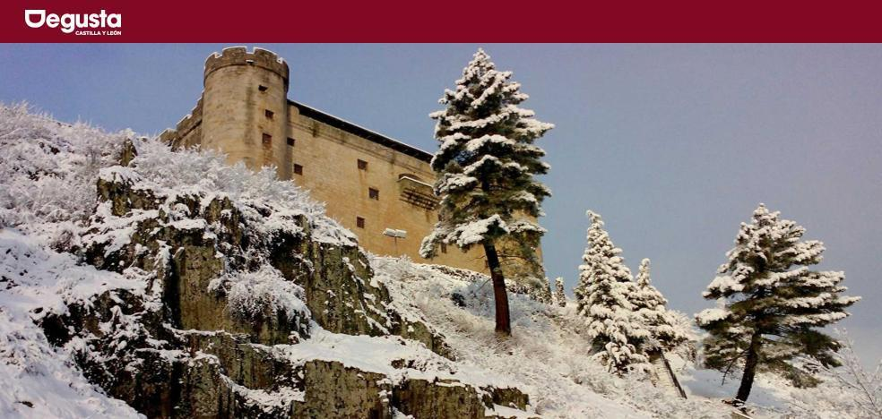Puebla de Sanabria y Ayllón, candidatos a una Navidad 'Ferrero'