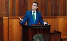 Rafael Campos Barquín, nuevo jefe de la Comandancia de la Guardia Civil de Palencia