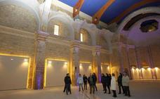 San Pedro Cultural será la imagen del cupón de la ONCE del 10 de enero