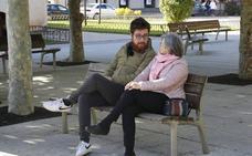 Venta de Baños, escenario del nuevo programa de Televisión Española