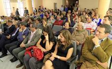 la Uned oferta 28 grados en su 40 aniversario en Segovia