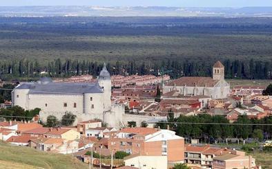 Los pueblos más ricos de Valladolid