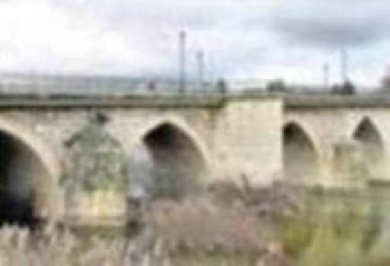 Fomento apoya al Ayuntamiento en la reforma del puente de Tordesillas