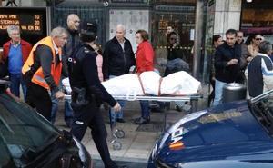 Hallado el cadáver de una mujer de 73 años amordazada en su domicilio de la Plaza Circular de Valladolid