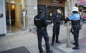 Un año de violencia en Valladolid con cinco crímenes en la provincia