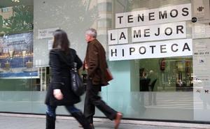 El Supremo abre la puerta al reintegro de 28 millones a casi 17.000 hipotecados de Valladolid
