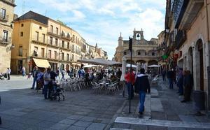 Los grupos comienzan a destacar dentro de las estadísticas de turismo
