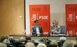Los socialistas defienden el vínculo entre pensiones e IPC