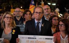 El PDeCAT califica a Borrell de pirómano que no ayuda para las cuentas
