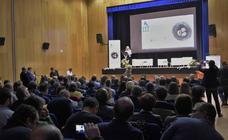 Congreso sobre despoblación en Aguilar de Campoo