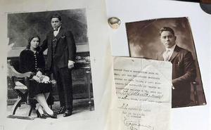 Emilio Silva Faba, la historia de los primeros desaparecidos en las cunetas