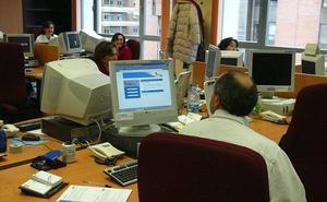La Junta afronta el concurso de traslados con el 30% de puestos vacantes en Segovia