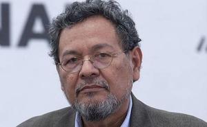 Élmer Mendoza recupera al detective 'Zurdo' Mendieta en su nueva novela