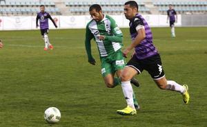 El ex del Deportivo Iván Pelayo ficha por el Castilla Palencia