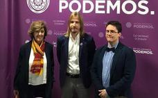 Pablo Fernández cree que el incremento del salario mínimo será «muy beneficioso» para la región