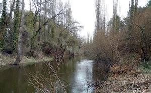 Ecologistas en Acción critica la construcción del embalse en el río Cega