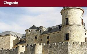 Cinco castillos con chicha