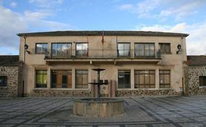 Trescasas mantiene su puesto de pueblo más rico de la provincia
