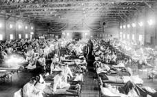 La gripe que 'atacó' a dos tercios de la población vallisoletana en 1918