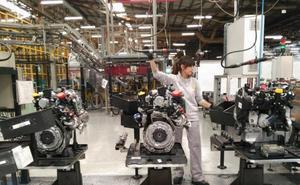Renault abre otra línea de motores de gasolina que compartirá con Nissan y Daimler