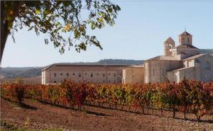 Castilla Termal Monasterio de Valbuena, Mejor Alojamiento Enoturístico para Acevin
