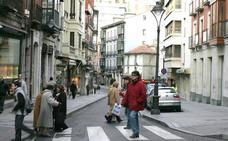 La Seminci provocará cortes de tráfico en Angustias y Bajada de la Libertad este sábado y el día 27