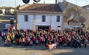 Rágama acoge el III Encuentro de Comunidad Viva de Castilla y León