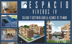 Inmobiliaria Espacio ofrece calidad y excelencia en las promociones de FIVA 2018