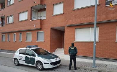 Detenido cuando se escapaba por la ventana tras robar en una vivienda de Cuéllar
