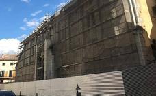 El convento de Santa Isabel ahuyentará sus fantasmas