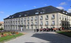 Patrimonio Nacional tiene vacíos más de la mitad de sus pisos en La Granja