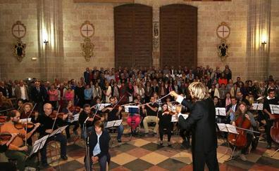 Gastronomía, tradición, magia y teatro se dan la mano en San Frutos